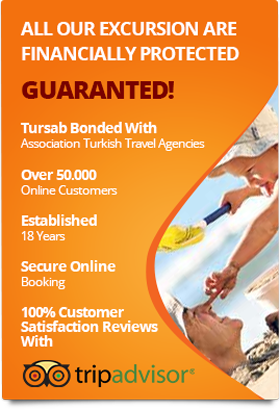 Guaranted Excursions